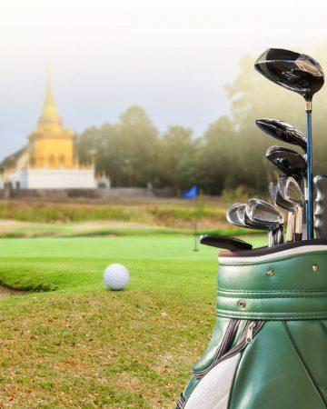 Golf & KulturReise
